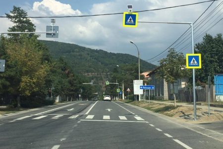 DN 66, Rovinari –Bumbeşti Jiu, finalizat în 2015