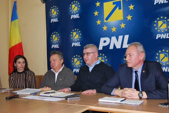 PNL Hunedoara