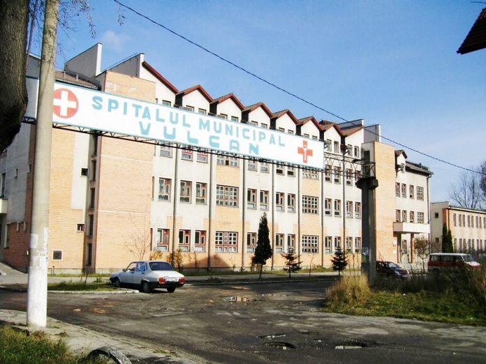 Spital Vulcan