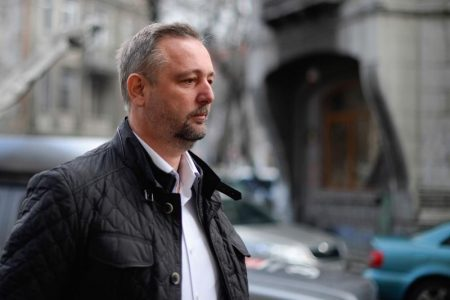 Adrian Gărdean, un apropiat al turismului din Valea Jiului şi al fostului ministru Elena Udrea