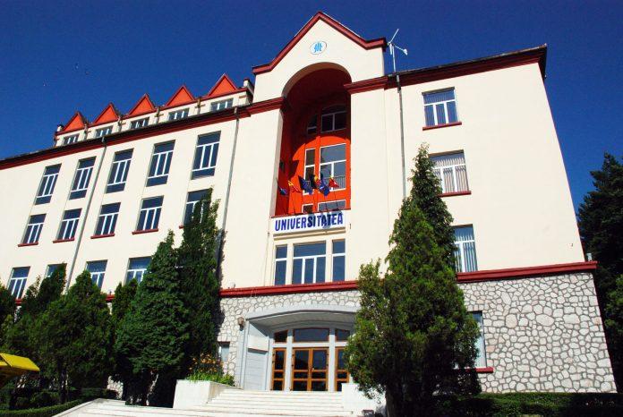 Universitatea din Petrosani