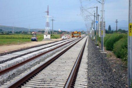 Simeria și Hunedoara, legate din nou de calea ferată