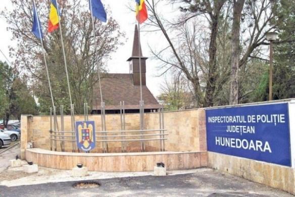 IPJ Hunedoara