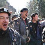 Se pregătește greva generală în Valea Jiului