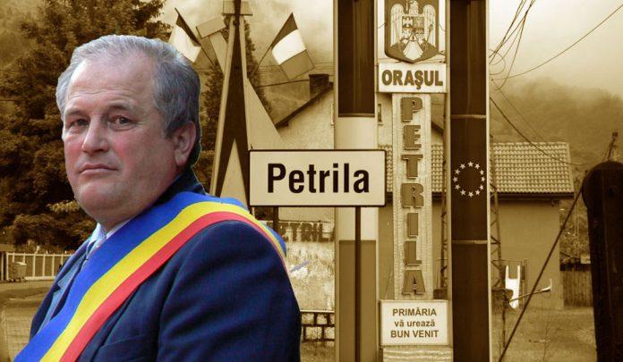 PNL Petrila