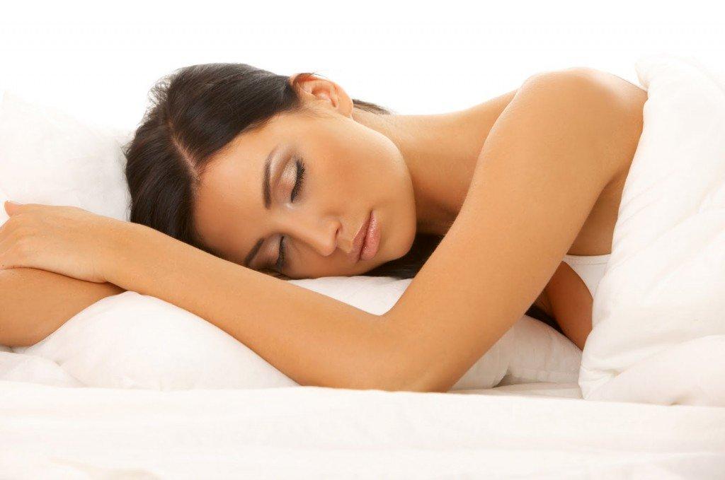 Pozitia in care dormi iti tradeaza caracterul