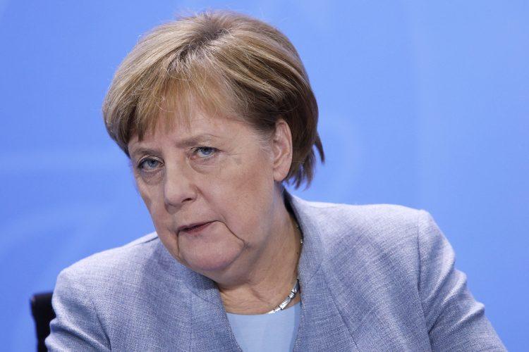 Angela Merkel prevestește dezastrul