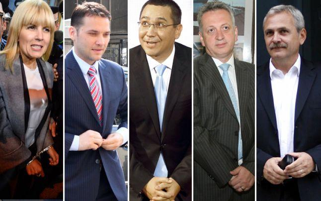 """""""Leul nu trebuie salvat"""", apreciaza premierul Ponta. Cursul BNR ramane insa aproape de maximul istoric"""