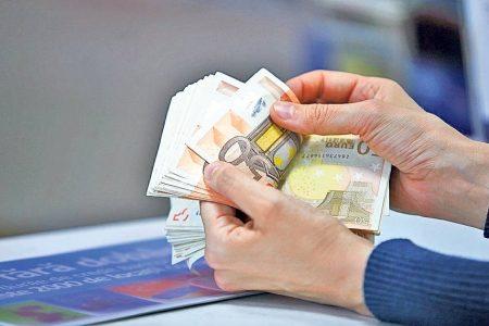 BNR a majorat cu 50% plafonul imprumuturilor repo acordate bancilor, la 6 miliarde lei