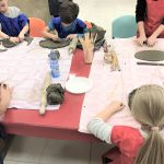 Expozitie virtuala a micilor artisti